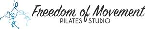Freedom of movement Pilates